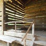 Schaeffer Barn interior