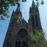Photo of Truro Cathedral