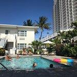 Photo de The Aqua Hotel