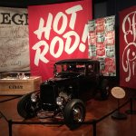 House exhibit at The Henry Ford