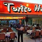 Photo of Torito Negro