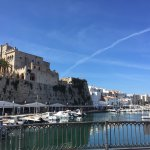 Photo of Port Ciutadella