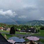 Photo de Hotel Berghof