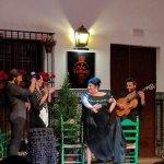 Photo de La Casa del Flamenco Auditorio Alcantara