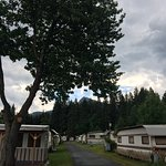 Photo de Erlebnis Comfort Camping Aufenfeld