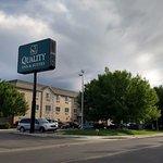 Foto van Quality Inn & Suites