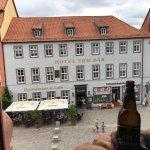 Hotel Zum Bär Foto