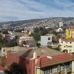 Photo of Hotel Da Vinci Valparaiso