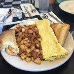 صورة فوتوغرافية لـ City Diner