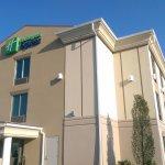 Photo de Holiday Inn Express Hagerstown