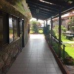 Foto de Assos Sardunya Butik Hotel