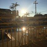 Foto de Golden Rail Motel