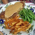 Filet beef