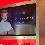 Gordon Ramsay Burger Photo