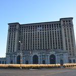 Photo of Detroit Downtown