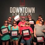 Downtown Escapes Photo
