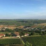 Foto de Hotel Le Panoramic