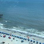 Myrtle Beach Boardwalk & Promenade Foto