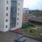 Foto de Premier Inn Coventry City Centre (Belgrade Plaza) Hotel