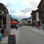 Chamonix City Center