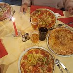 Bella Fonte Pizzeria Foto