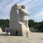 Martin Luther King, Jr. Memorial Foto
