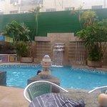 Foto de Praiano Hotel