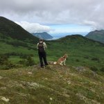Foto de Kodiak Raspberry Island Remote Lodge