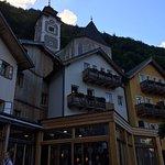 Heritage Hotel Hallstatt Foto