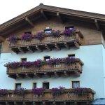 Haus Wilhelmina Foto