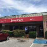 Foto de Sweet Sue's Restaurant