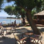 Foto di Aphrodite Beach Hotel