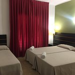 Hotel Proa-Astor Foto