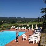 Photo de Relais Borgo di Toiano