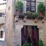 Photo de Hotel El Peiron