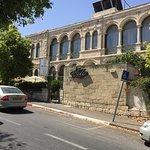 Photo de A Little House in Bakah