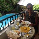 Hotel Villa Sunset Boracay Foto