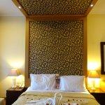 Natya Hotel Tanah Lot Foto