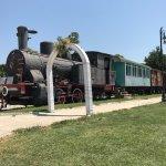 Photo de Camlik Locomotive Museum