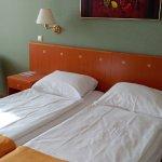 Park Inn by Radisson Meriton Conference & Spa Hotel Tallinn Foto