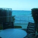 Oyster Bay Beach Resort Foto