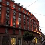 Photo of Maison Rouge Hotel