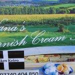 Nana's Cream Teas