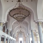 Photo of State Grand Mosque