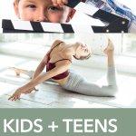 Kids & Teens Program