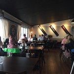 Bild från Restaurang Skärgårn i Linanäs