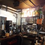 Coffee Heaven