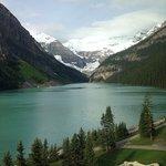 Foto de Lake Louise Inn