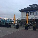 Havenhotel Texel Foto