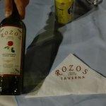 Φωτογραφία: Rozos Restaurant